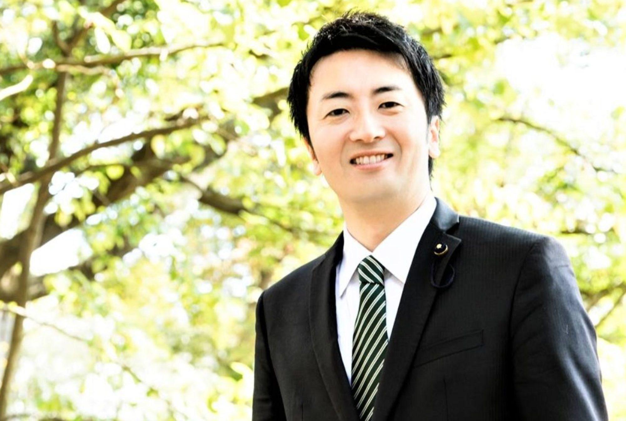 都民ファーストの会 山田ひろし 公式ホームページ